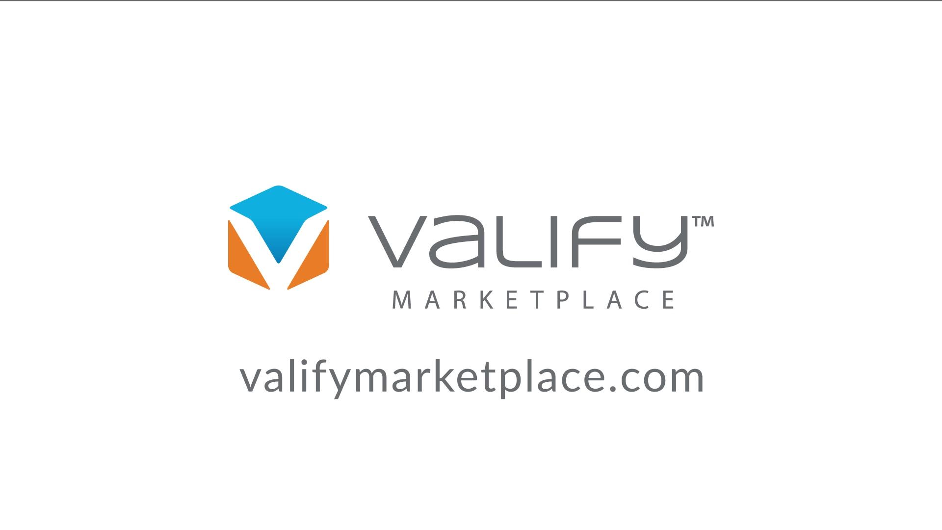 Valify_Marketplace