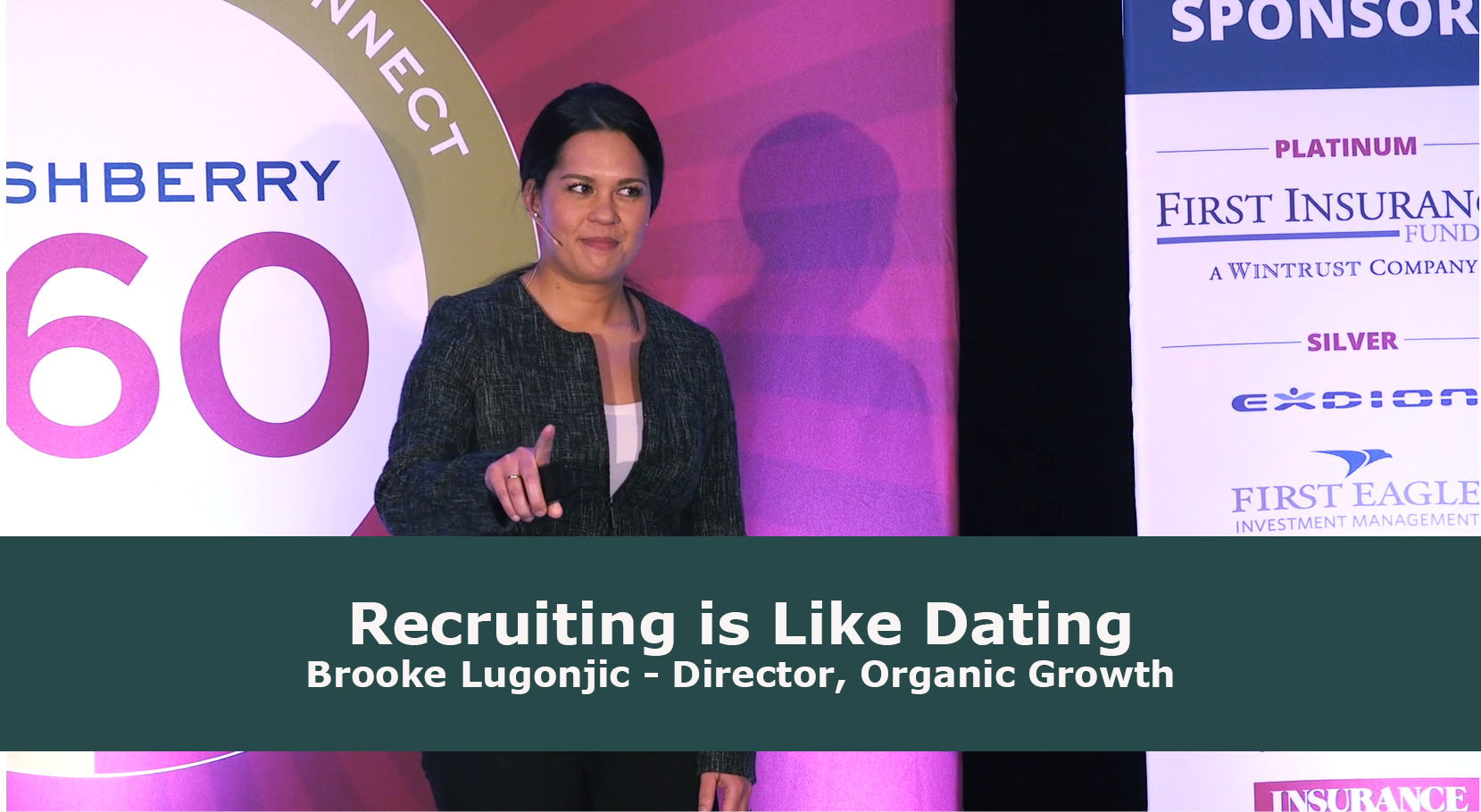 Recruiting is like Dating...