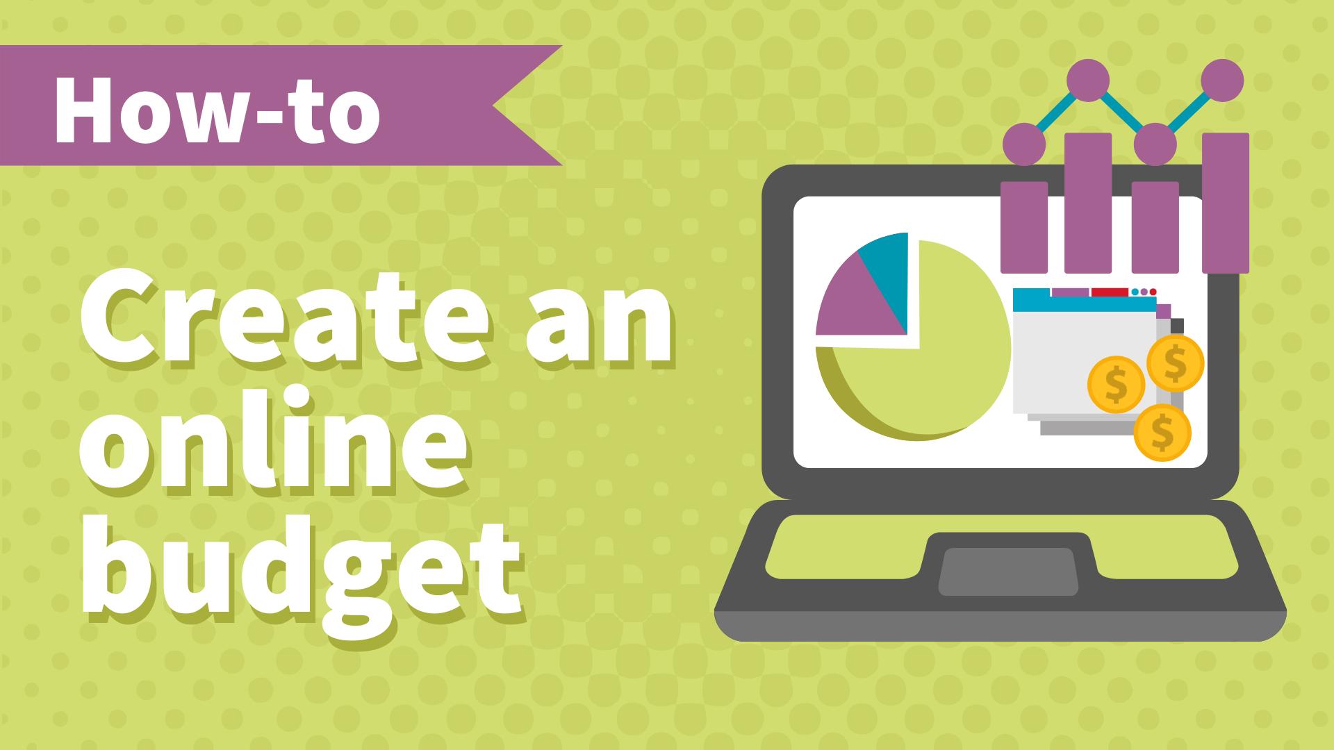 Tutorial_Online Budgeting Tool_FINAL