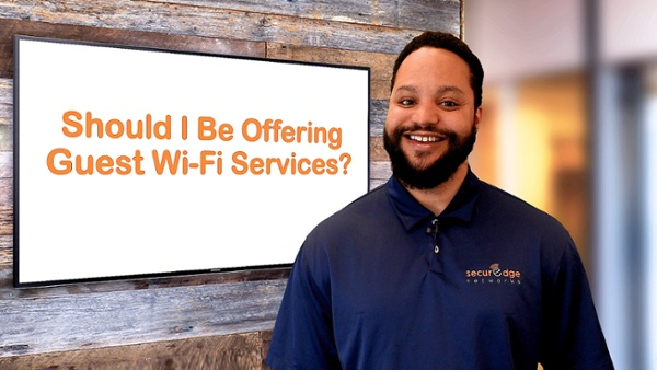 Should I Be Offering Guest Wi-Fi Services