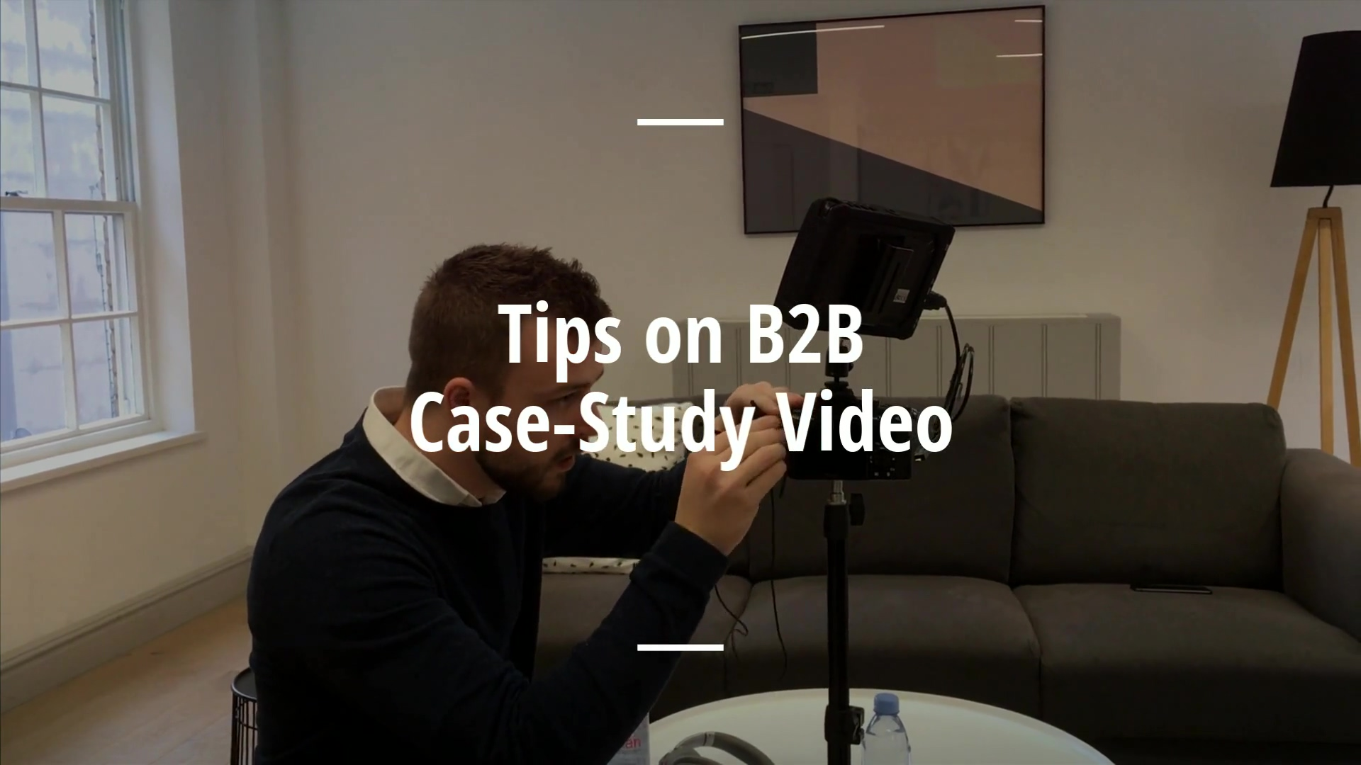 Tips on B2B Case-Study Video_FULL_HD