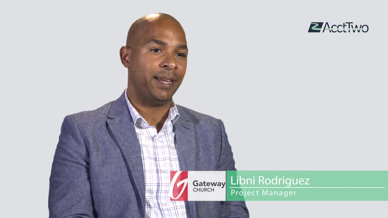 Agility and flexibility in accounting with AcctTwo and Intacct
