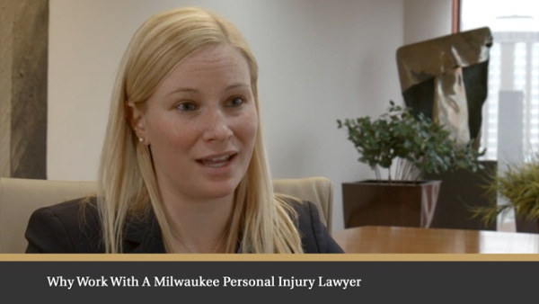 Why Work With A Milwaukee Personal Injury Lawyer