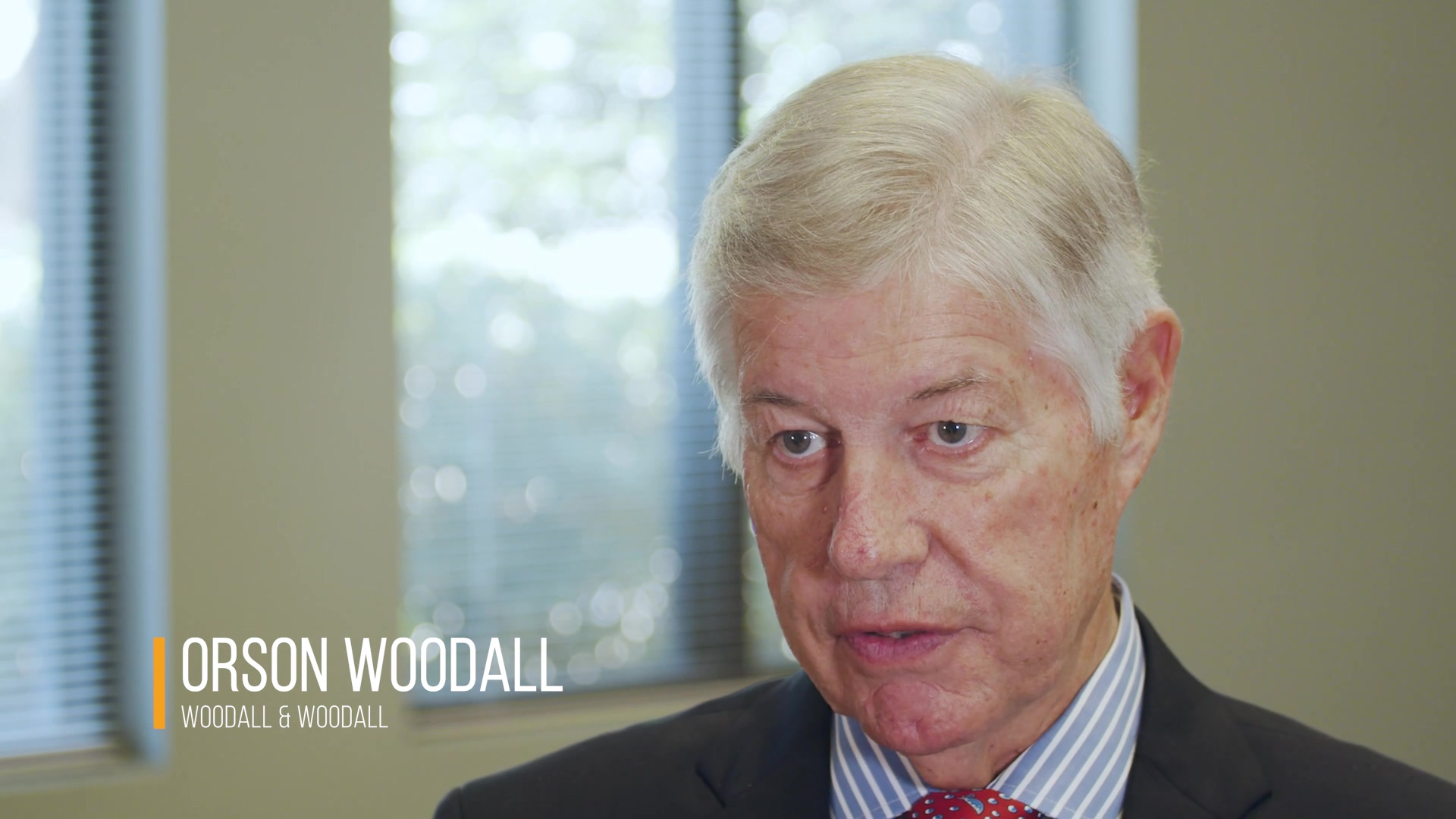 Why Choose Woodall and Woodall