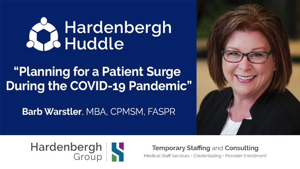 Hardenbergh Huddle Video Post 7B