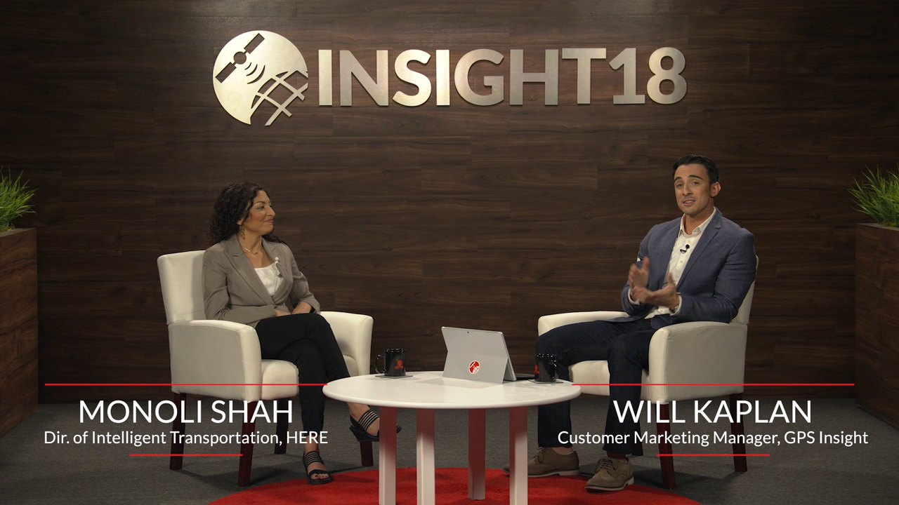 INSIGHT18 06 - Will Kaplan & Monali Shah