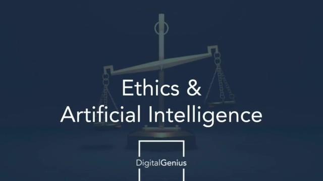 Webinar_ AI & Ethics