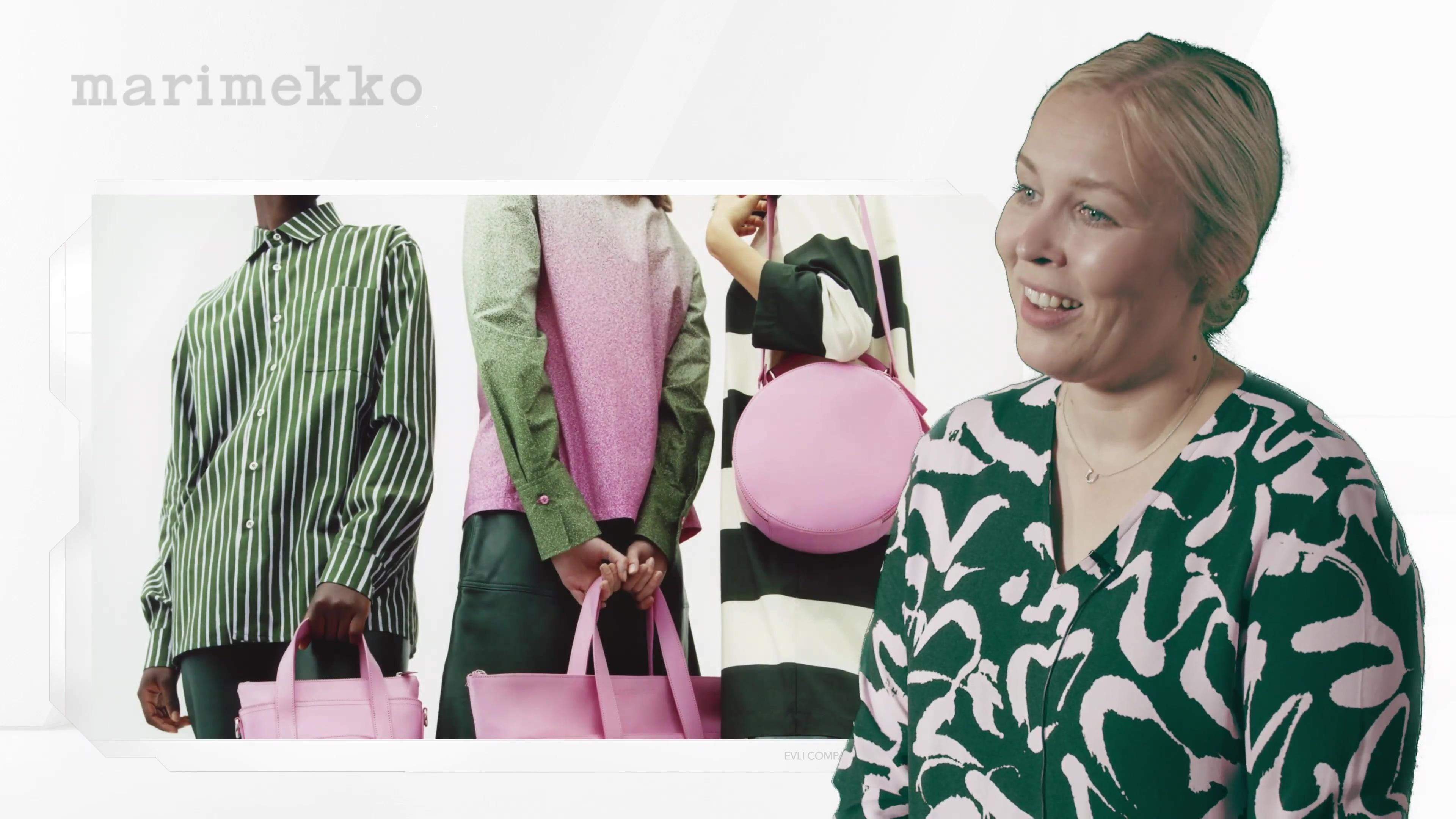 Marimekko Company presentation