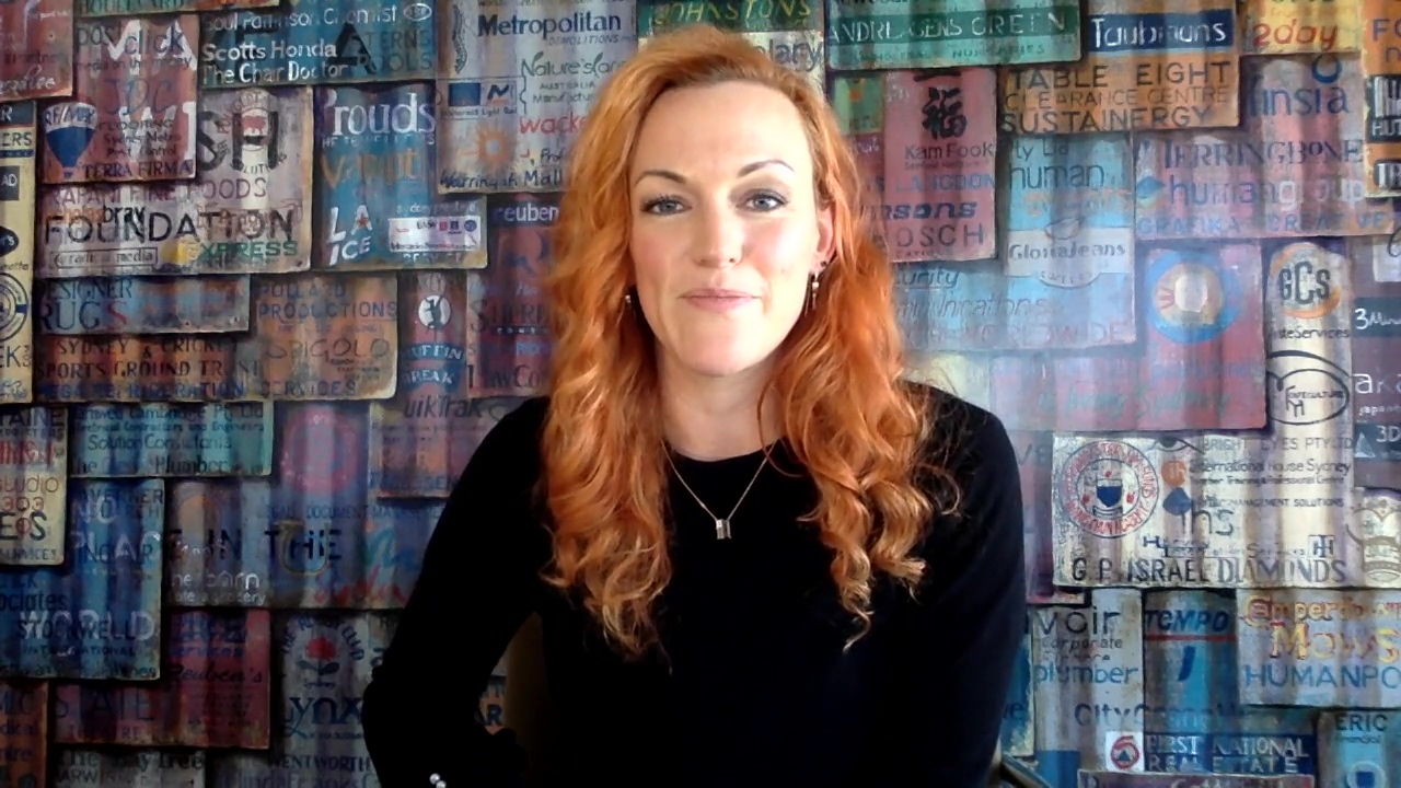 Video Testimonial - Tina Moore