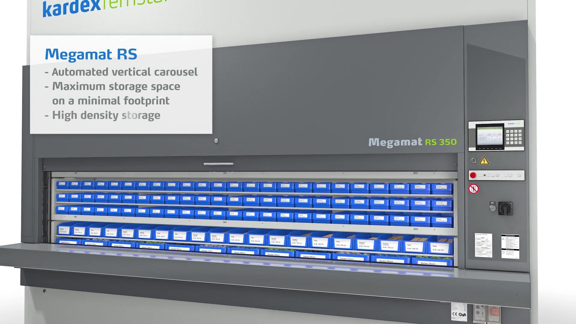 MegamatRS_Product_Video