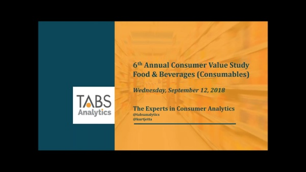 2018-09-12 12.59 TABS 2018 Food _ Beverage (Consumables) Study Webinar (1)