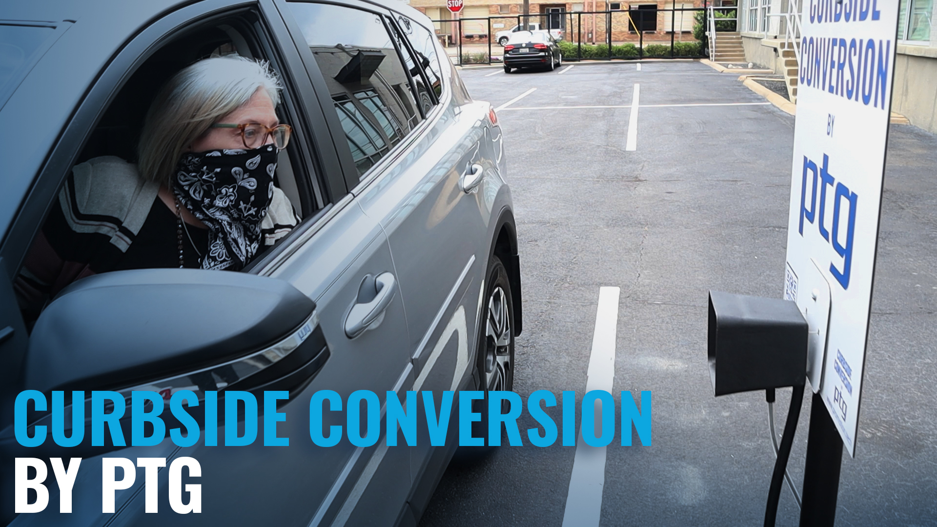 Curbside Conversion Promo Video