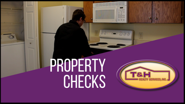Property Checks