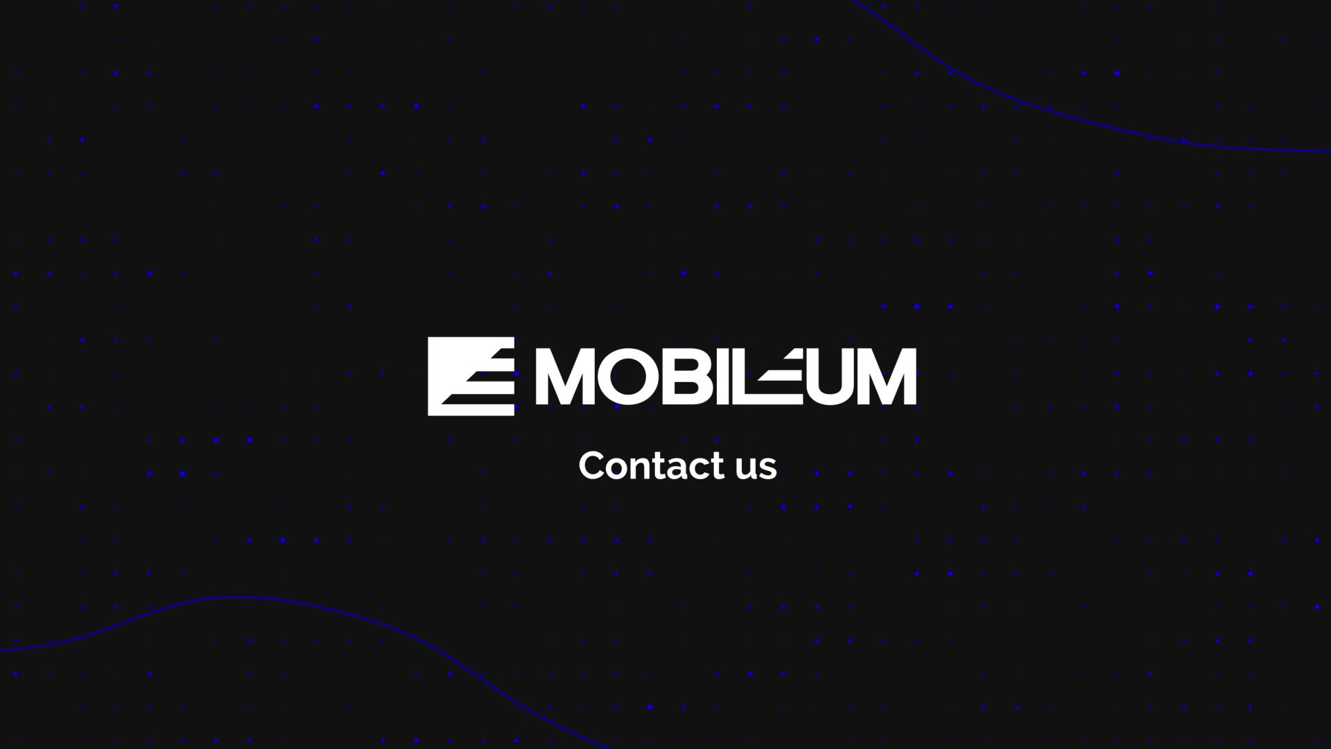 MOBILEUM TRENDS2020