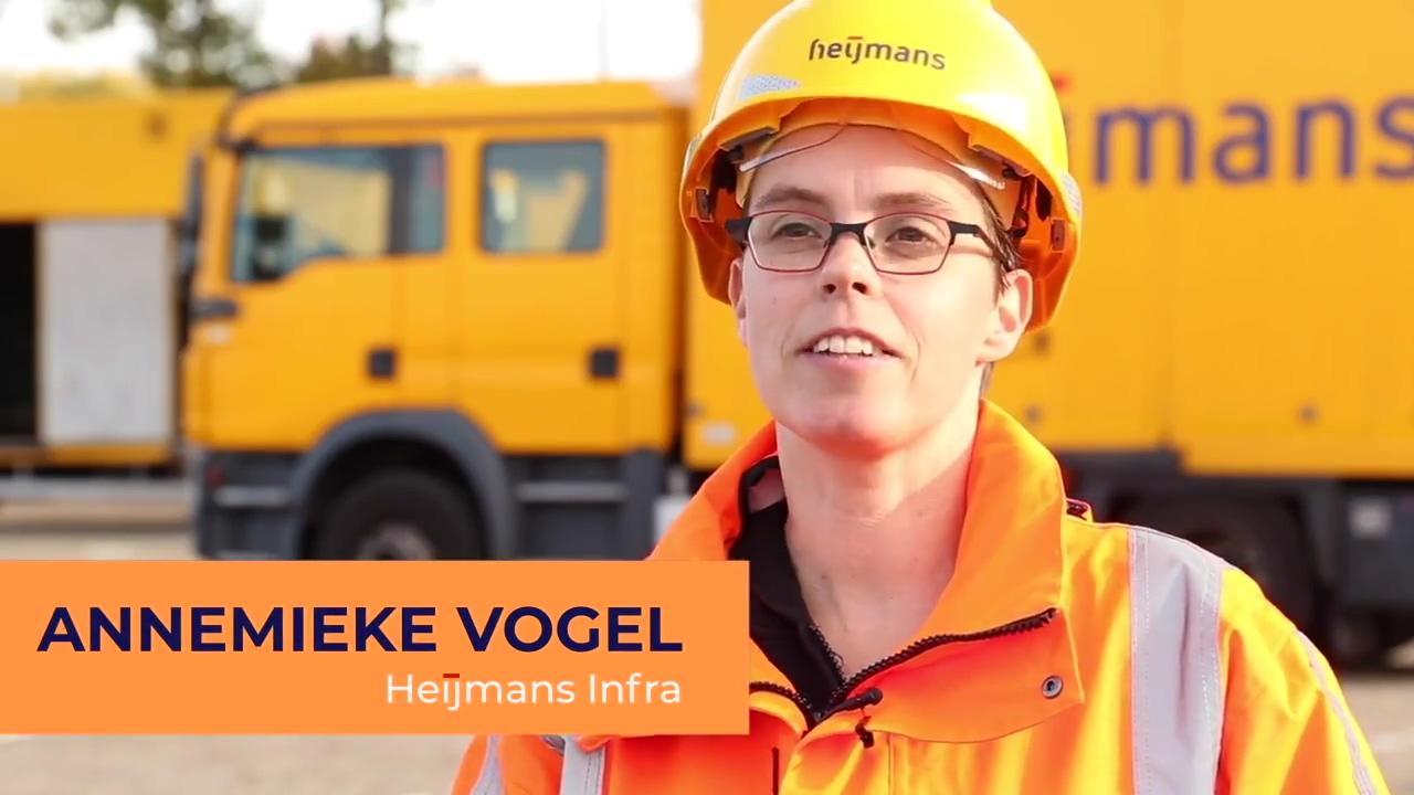 Samenwerking Heijmans Tensing 2.0