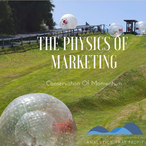 The Physics of Marketing_Conservation of Momentum_Analytics That Profit