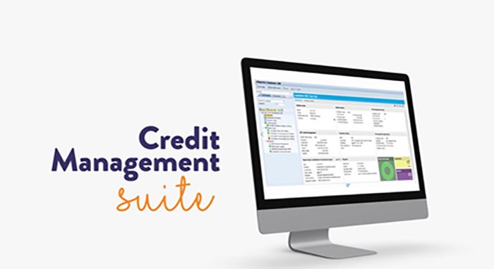 - 140 _ Credit Management Suite Master