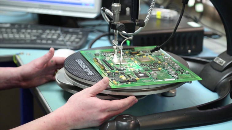 End-to-End Electronics Manufacturing | JJS Manufacturing