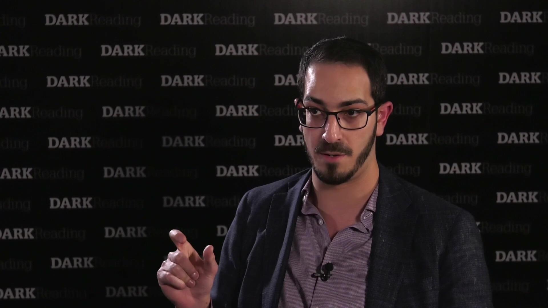 Dark Reading RSAC 2020 Rob Interview