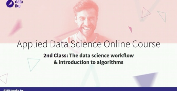 Applied Data Science Second Course
