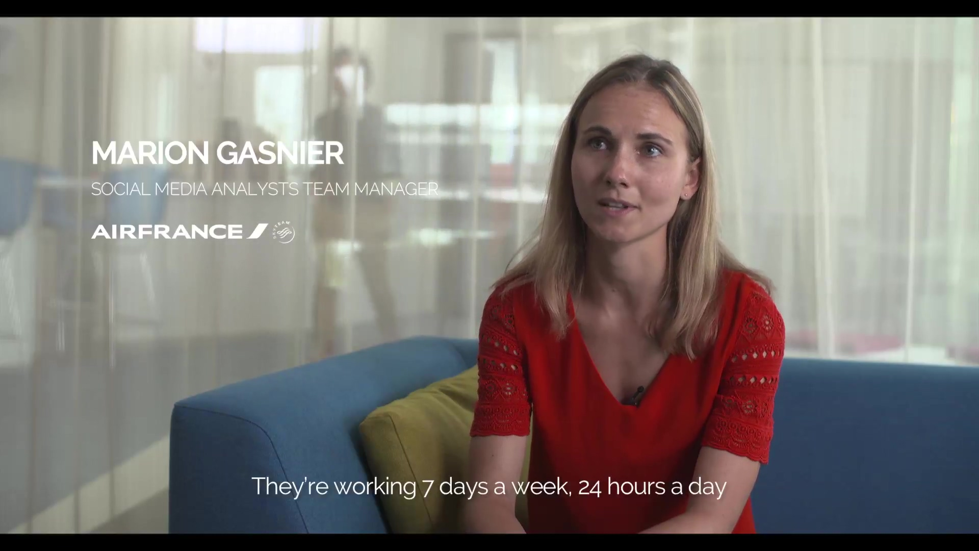 How Air France Uses Social Listening to Provide World-Class Experiences