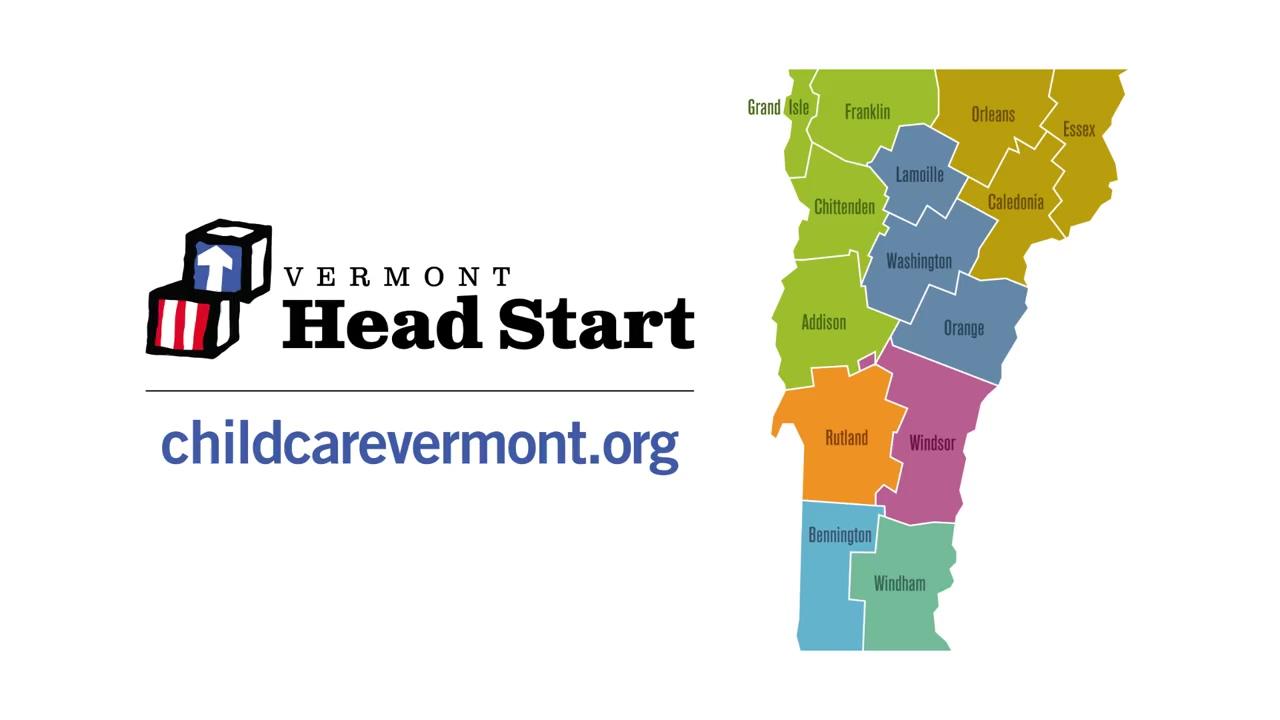 Champlain Valley Head Start Vermont