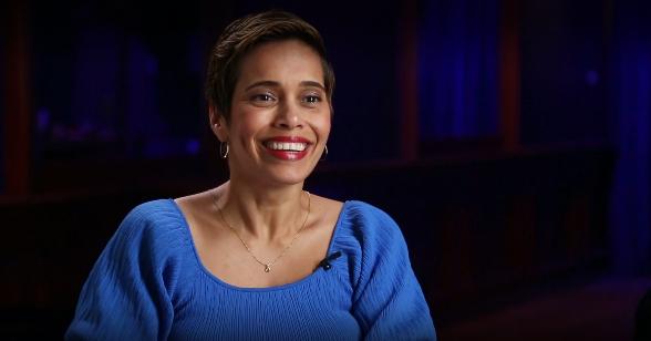 Daisy Dominguez Interview
