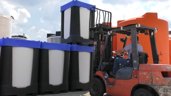An Introduction to Intermediate Bulk Containers 28IBCs29