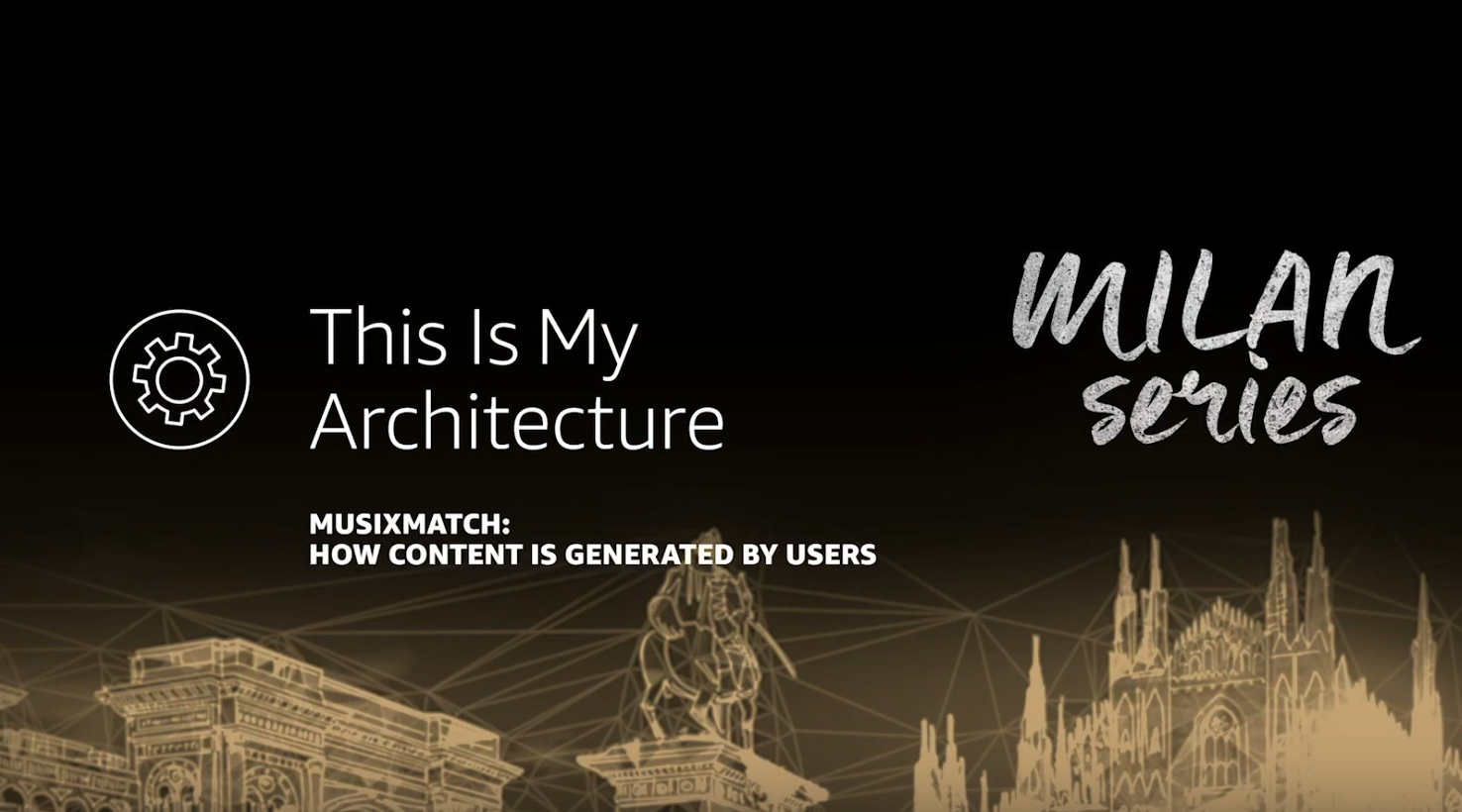 Musixmatch: How Content is Generated by Users (Italian)
