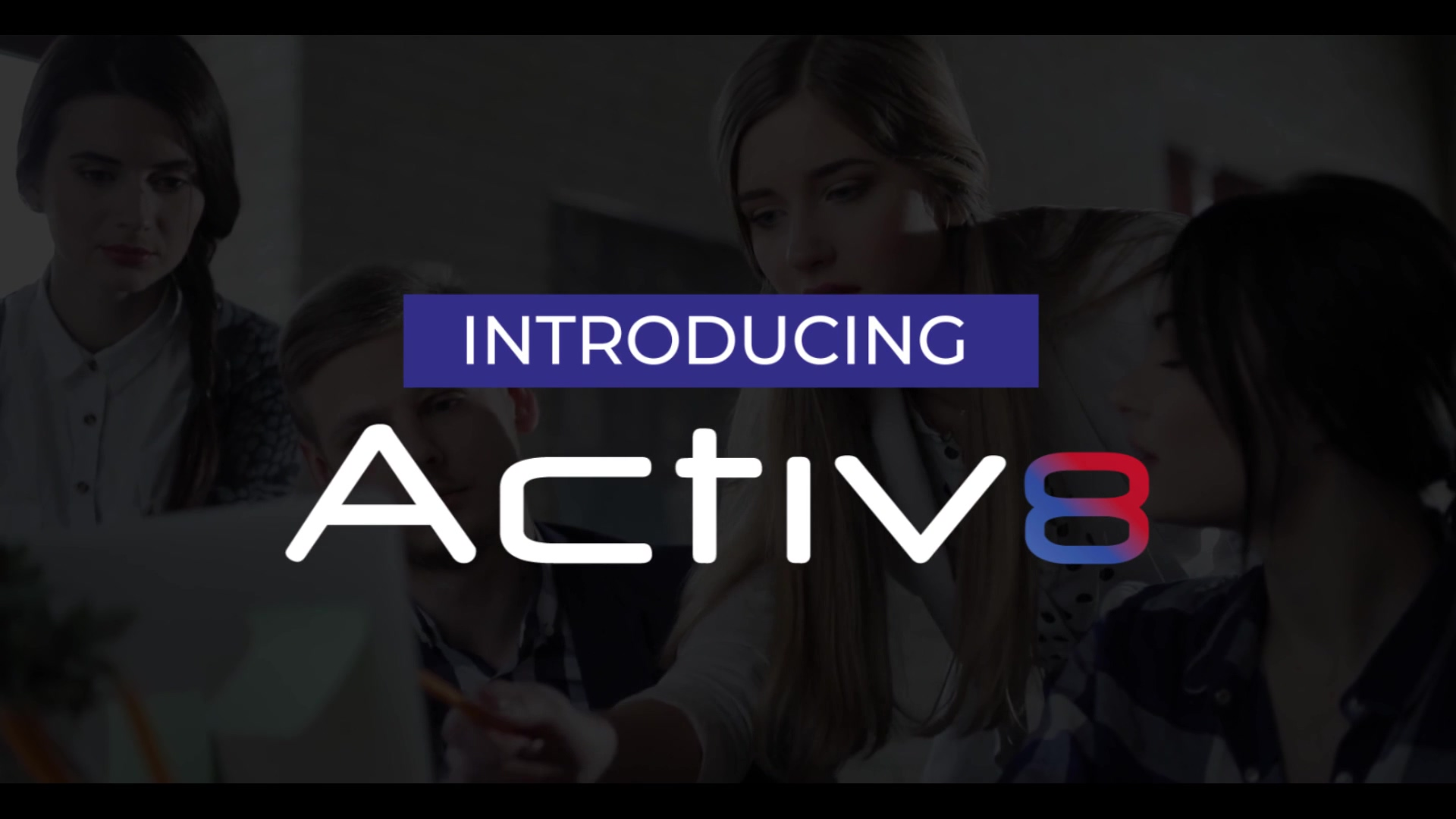 Activ8 Introduction