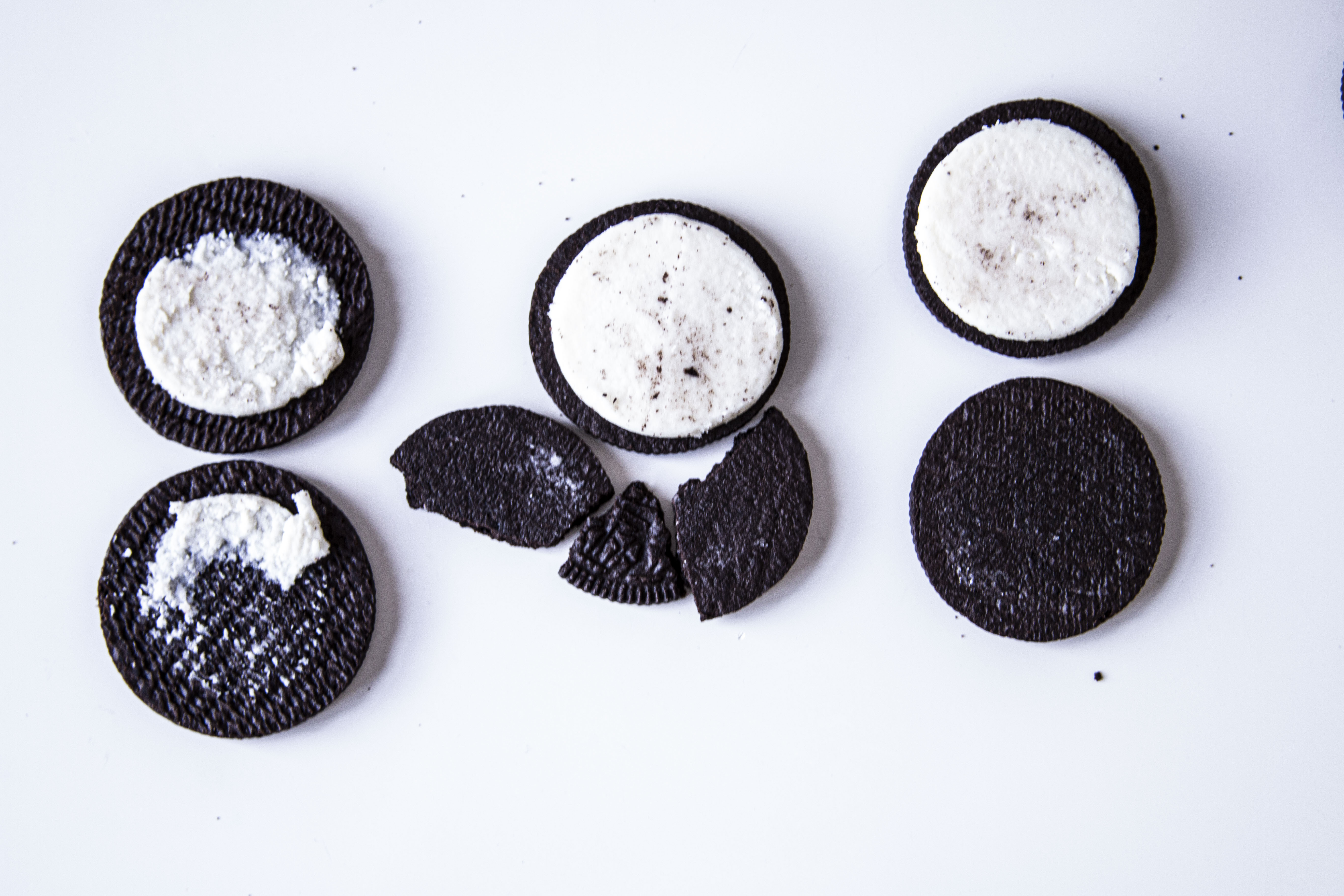 Oreo Cookie Video med. qual