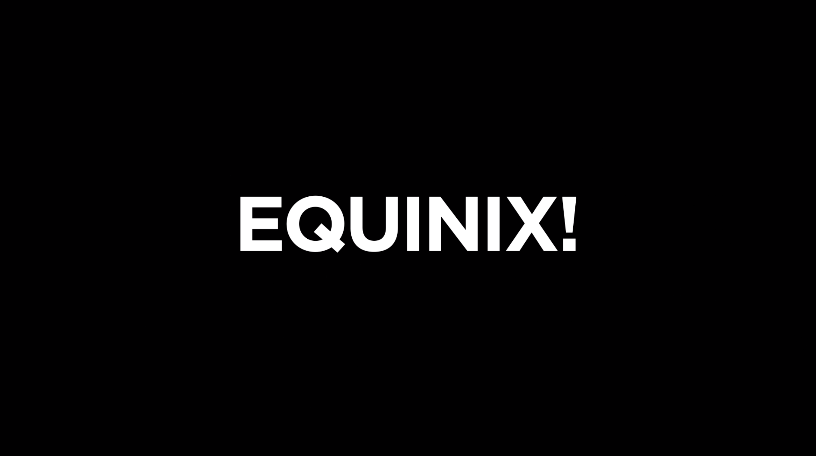 Qdemo_Equinix