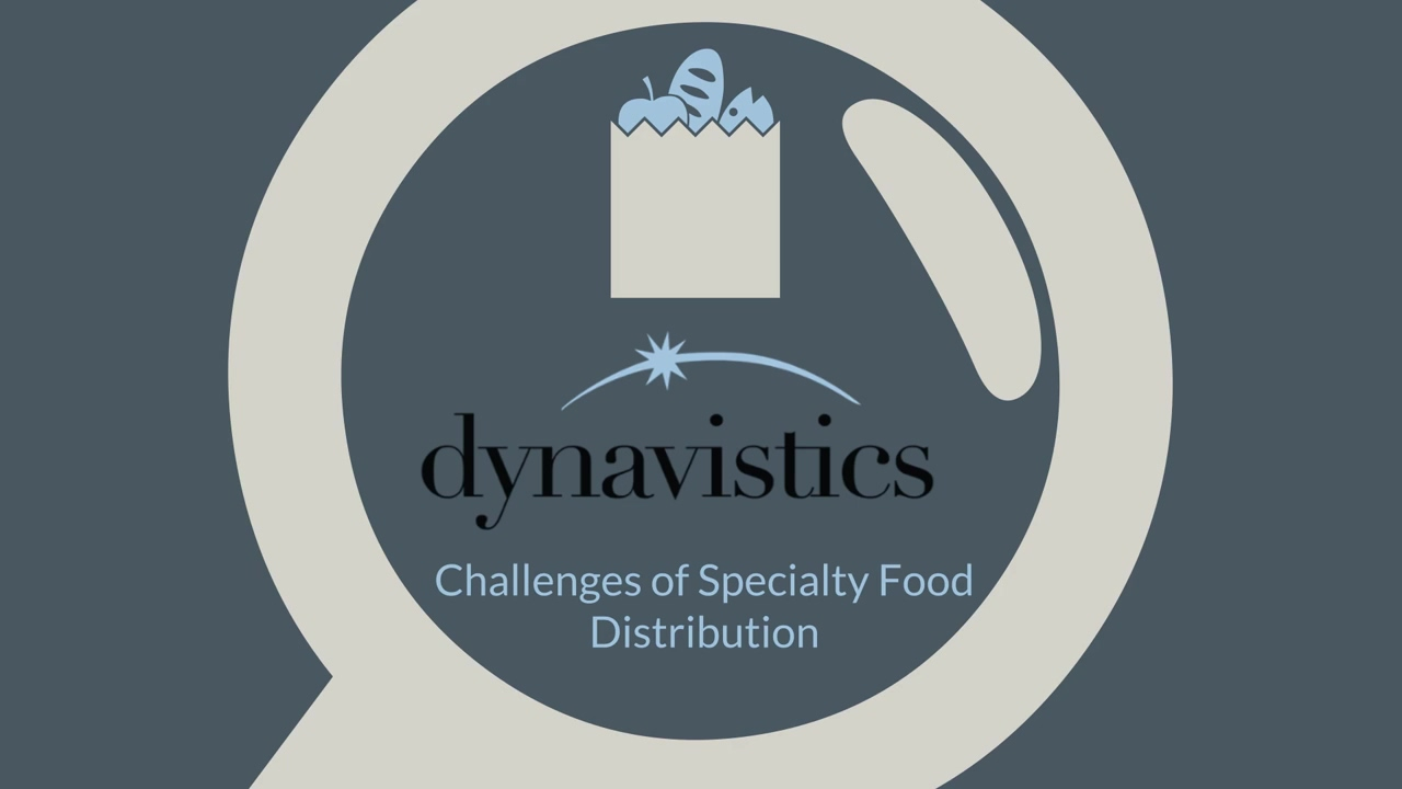Challenges of Speciality Foods