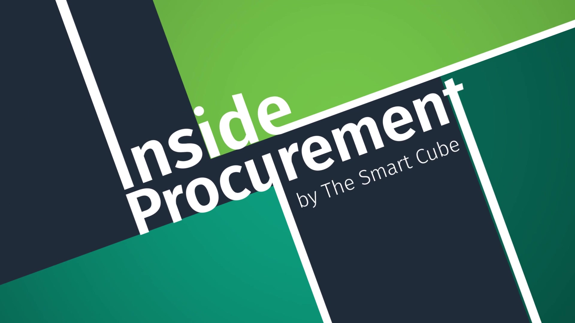 IP_Impact of M&A on Procurement_Part1
