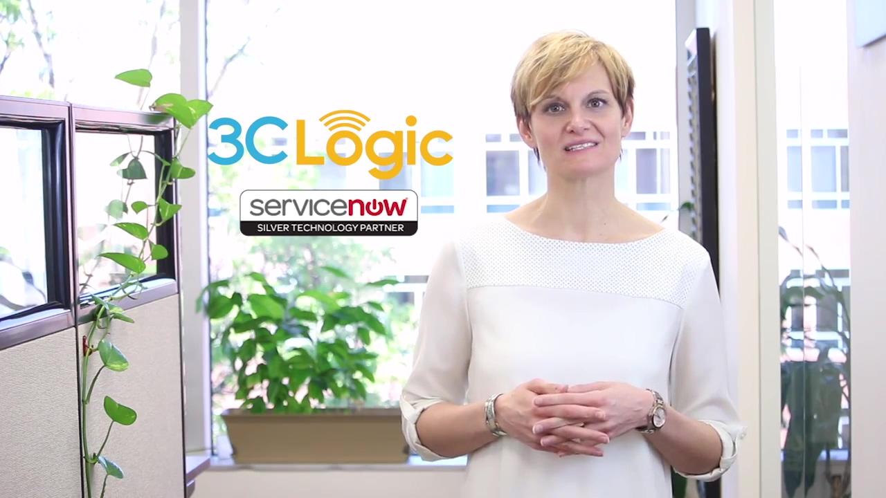 3CLogic ServiceNow CSM