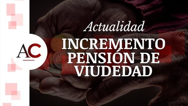 [HUBSPOT VIDEO] #5 - Actualidad - Incremento pensión viudedad 2018