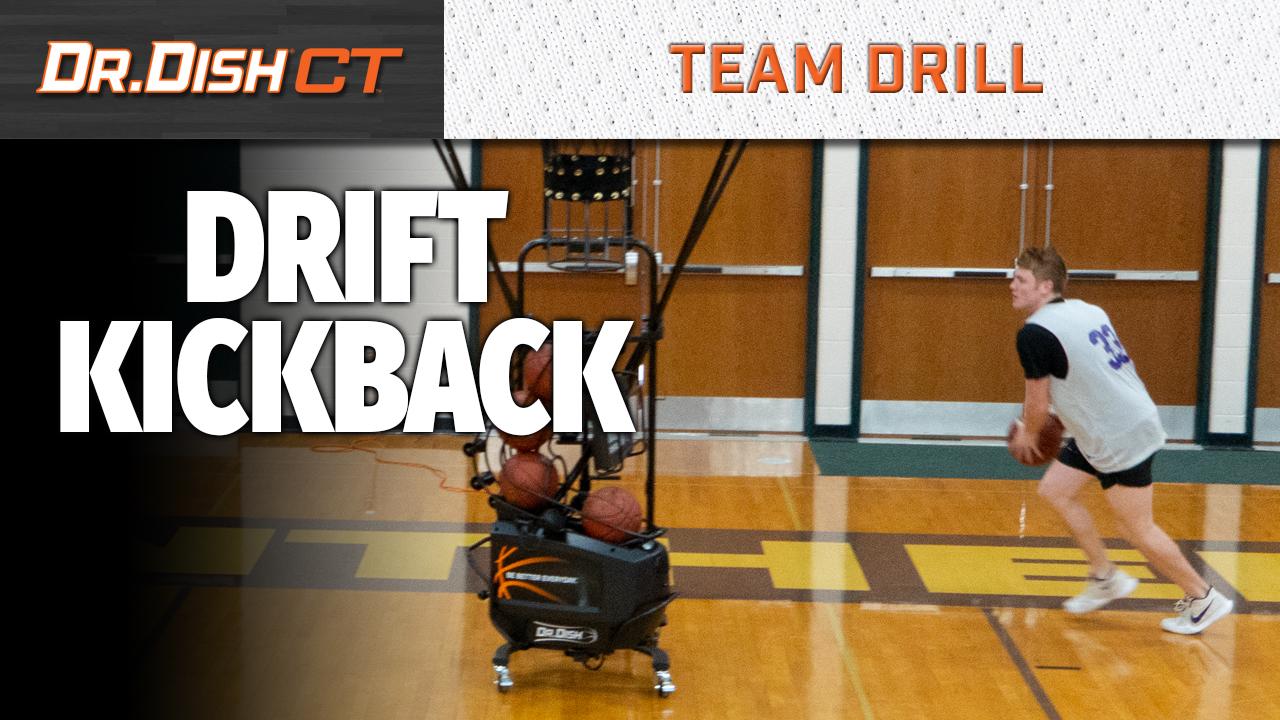 Drift Kickback - YT
