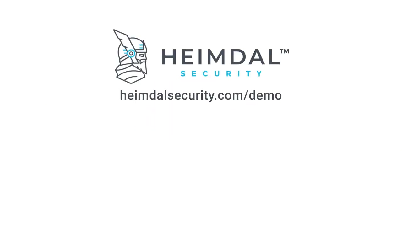 Heimdal Security - Thor Foresight Enterprise 2020
