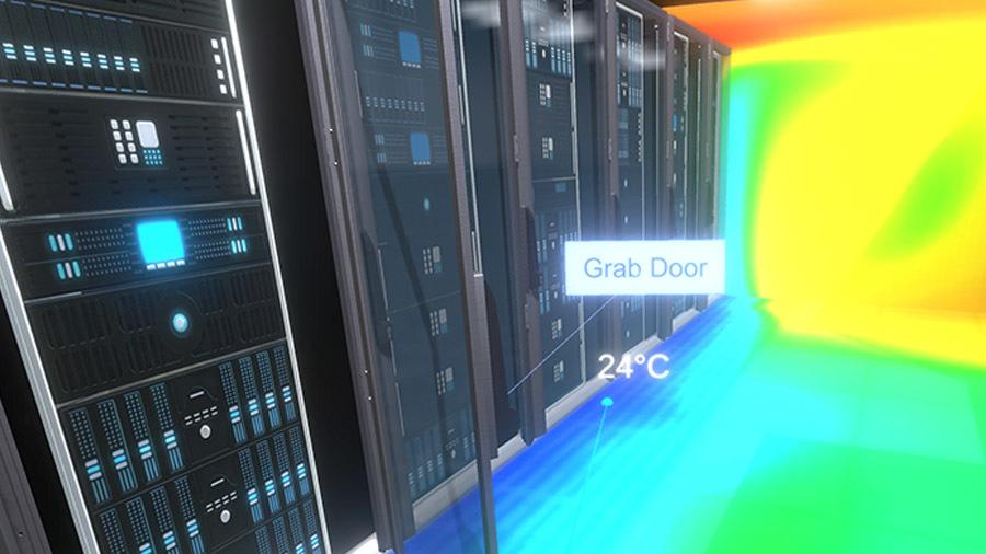 RITTAL Virtual Twin- Digitale Rechenzentrumsplanung in 3D & VR by pilotFilm.at
