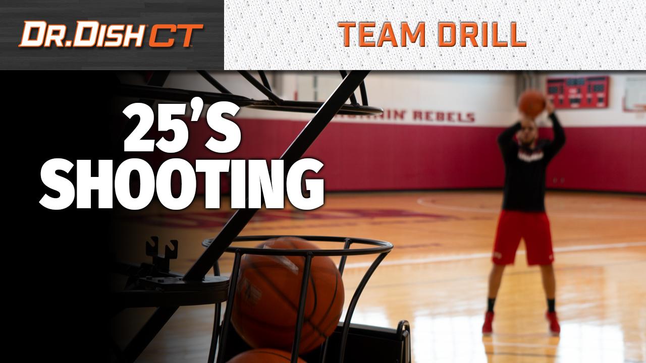 25s Shooting - YT
