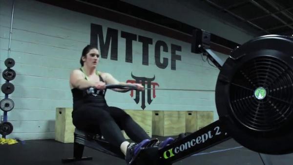 MTT Crossfit revised