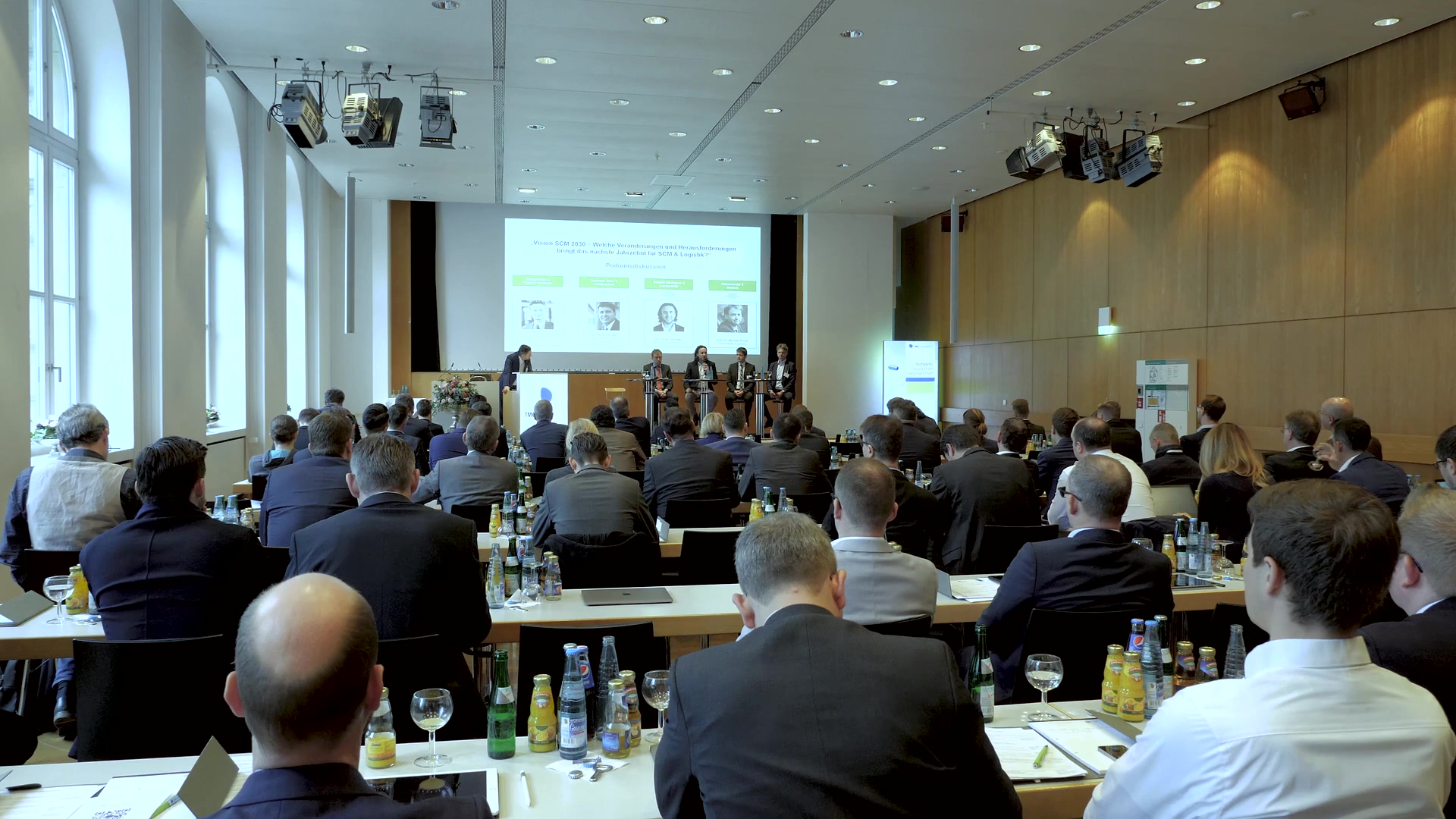 TMG Stuttgarter SCE Forum 2020 Eventvideo_final
