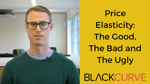 Price Elasticity - The Good, The Bad and The Ugly