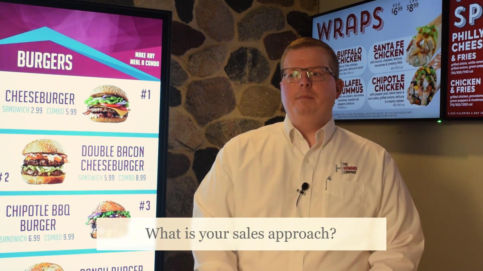 National Salesperson Day (Jim Reeder)