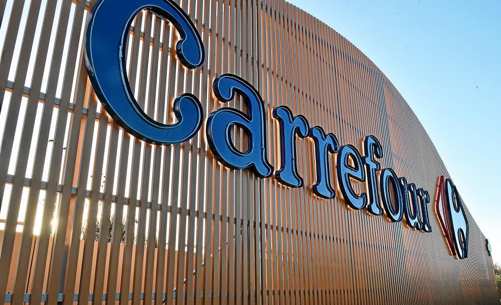 Case study- come Carrefour ha sviluppato una strategia data-driven sui social