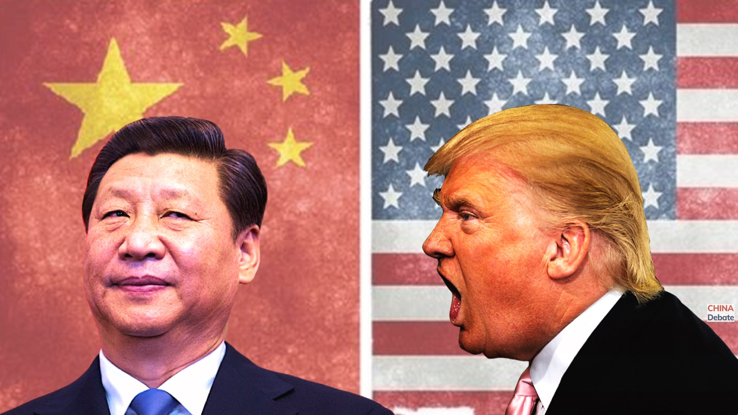 US China Trade Dispute Impact on Markets