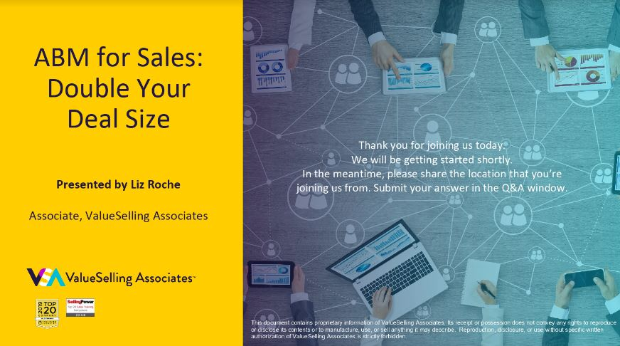 ABM for Sales_ Double Your Deal Size (Re-record)
