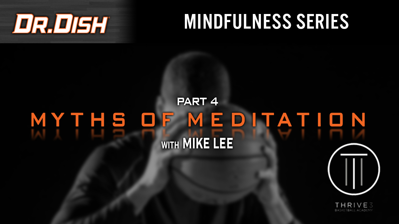 Myths of Meditation - YT