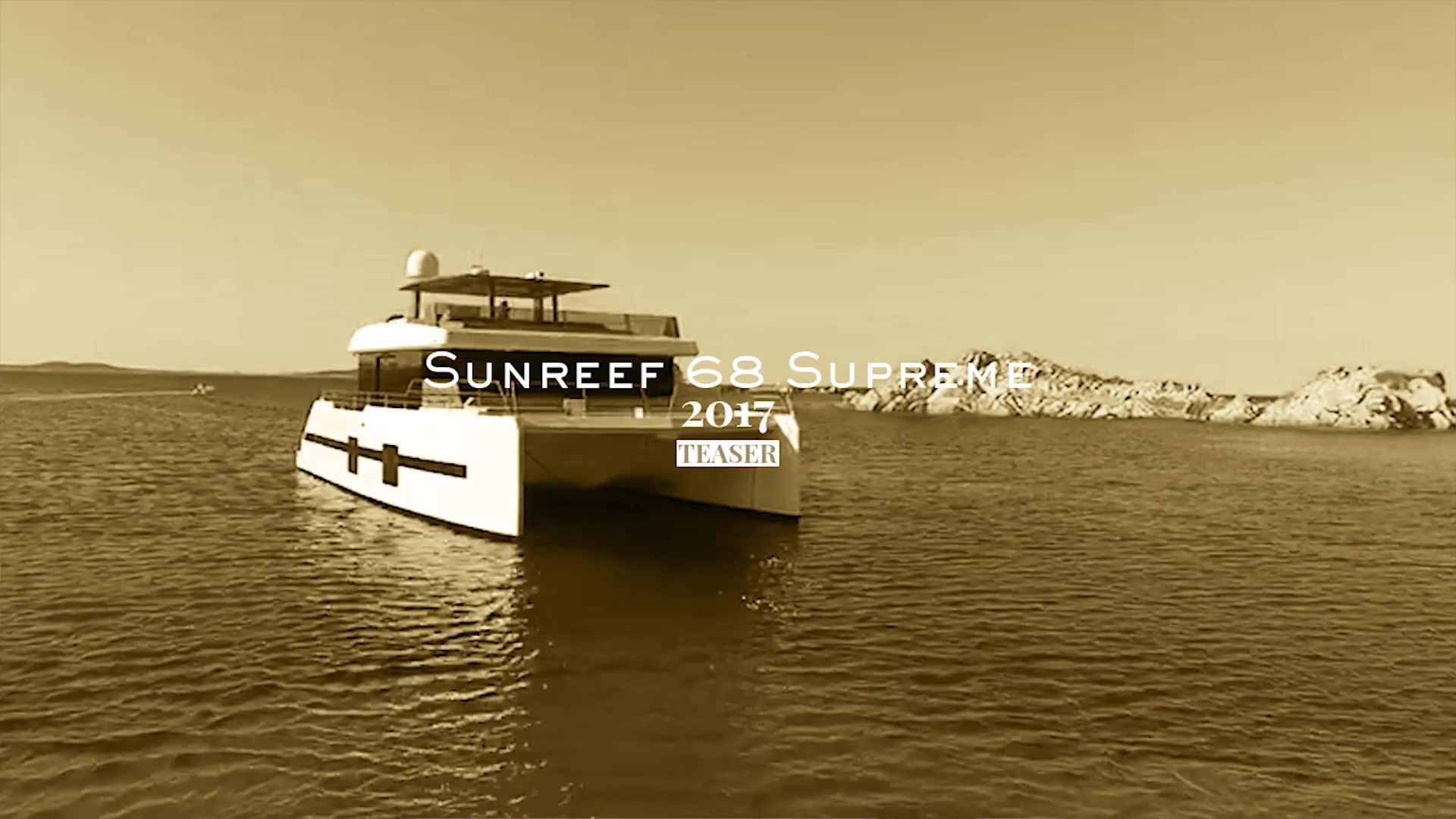 Sunreef 68 Teaser by breezeYachting