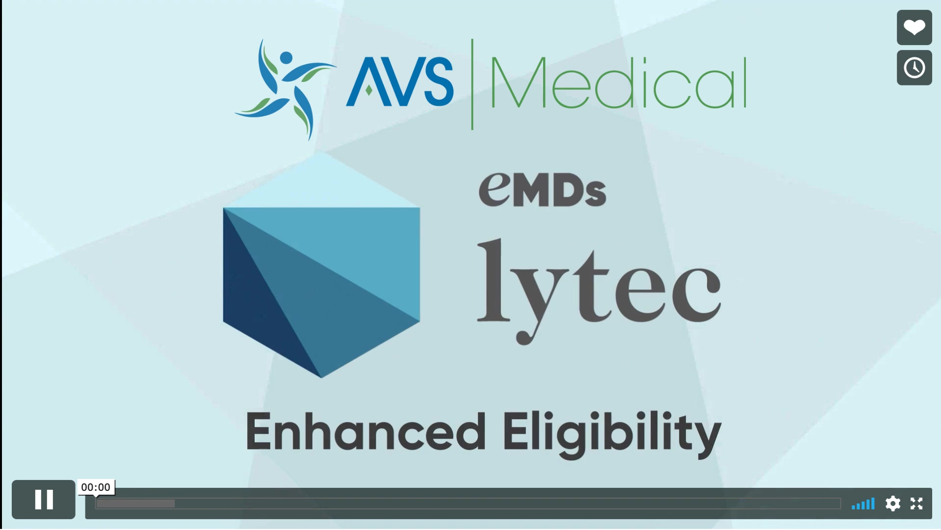 Lytec 2020 Enhance Eligibility Display_AVS